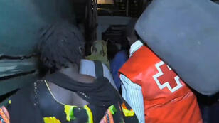 Des milliers de Gambiens qui avaient fui le pays par crainte de violences sont rentrés.