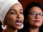 Les élues américaines Ilhan Omar et Rashida Tlaib non grata en Israël