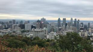 Le Journal de Montréal évoque plus de 30millions de dollars canadiens, soit 19millions d'euros, investis au total, notamment à Montréal (photo).