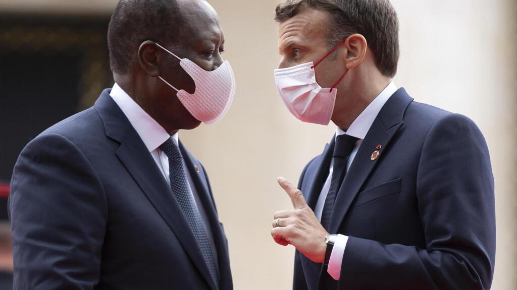 Le casse-tête de la dette des pays africains