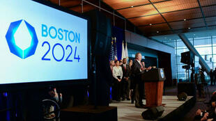 Après avoir annoncé sa candidature en janvier, la ville de Boston se retire finalement de la course aux JO-2024.