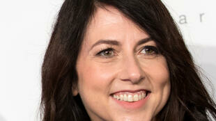 MacKenzie Scott was left a multi-billionaire after her 2019 divorce from Amazon's Jeff Bezos
