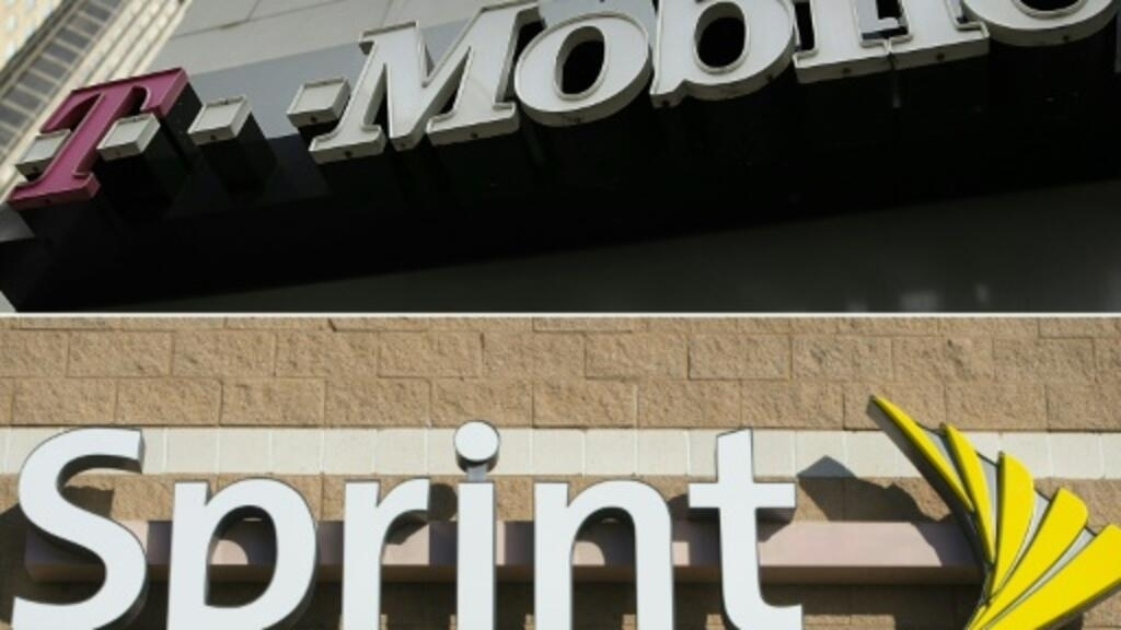 Sprint, T-Mobile mega-merger gets nod from key US official