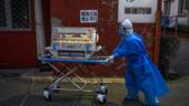 وفاة أوروبي ثان جراء فيروس كورونا المستجدّ والقلق يزداد خارج الصين