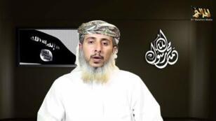 المتحدث باسم القاعدة في اليمن ناصر بن علي الآنسي