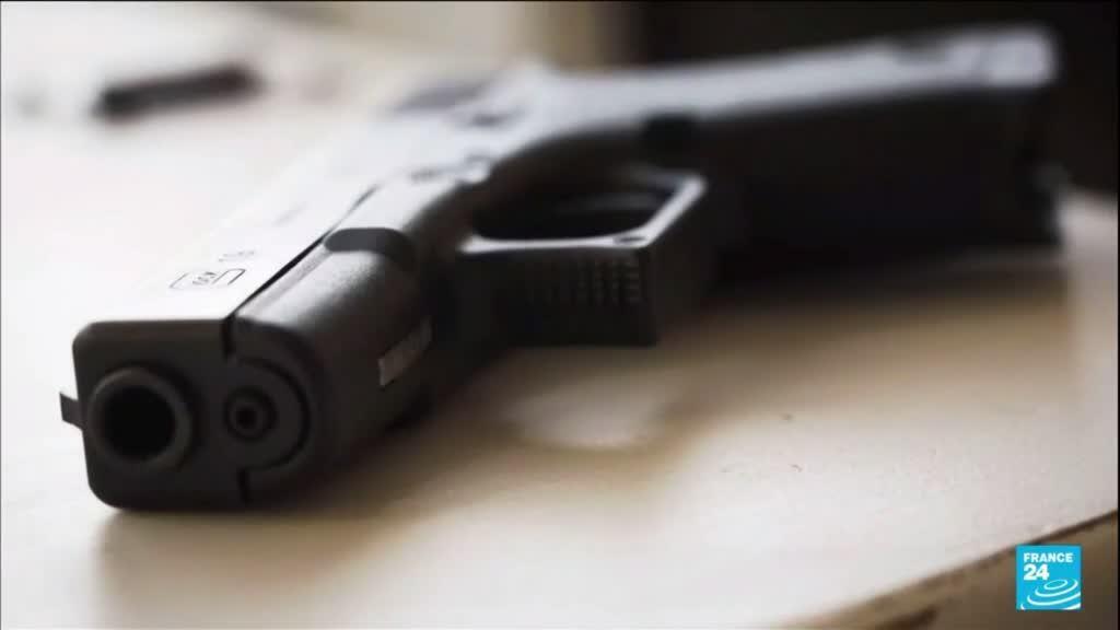 2021-09-01 12:08 États-Unis : au Texas, le port d'armes à feu désormais autorisé en public et sans permis
