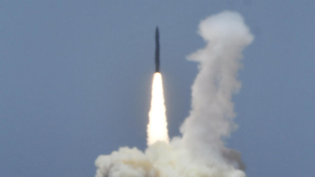 US successfully tests anti-ballistic missile system for
