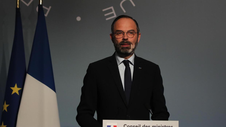 Coronavirus : suivez en direct le point presse d'Édouard Philippe sur la situation en France