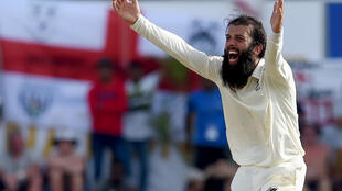 Appealing prospect - England off-spinner Moeen Ali wants to play Test cricket again