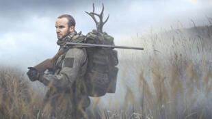Image tirée d'une vidéo promotionnelle de la compagnie Kalachnikov