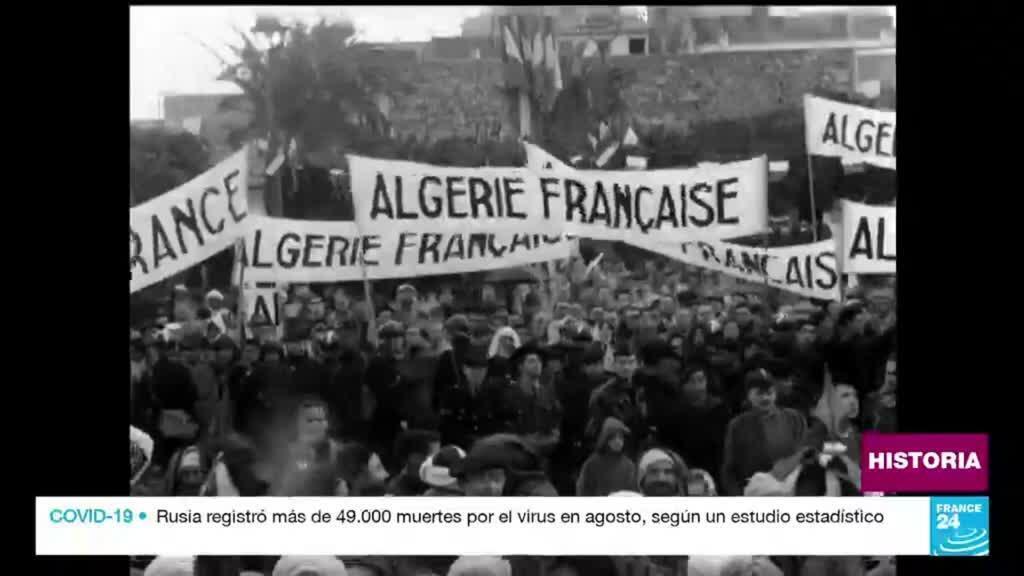 Francia Africa