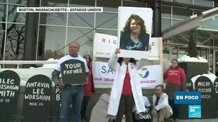 Protestas por insulina en EE. UU