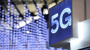 فرنسا اطلقت في 29 أيلول/سبتمبر 2020 مزادات حول موجات الجيل الخامس من الاتصالات
