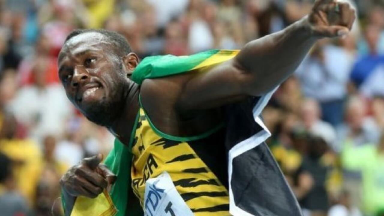 أولمبياد طوكيو: الأسطورة أوسين بولت... أسرع رجل في العالم والغائب الأكبر الذي ستفتقده الجماهير