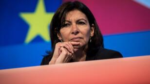 La maire de Paris est la première femme à prendre la tête du réseau C40.