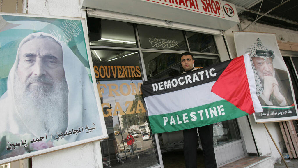 Fatah, Hamas agree to hold first Palestinian elections since 2006