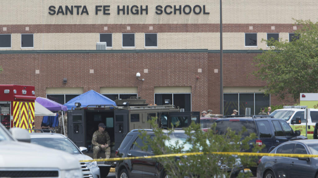 Several killed in Texas high school shooting