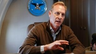 US Acting Secretary of Defense Patrick Shanahan says the Pentagon does not have a 'cost-plus-50 percent' forumla to charge allies for US military presence in their countries