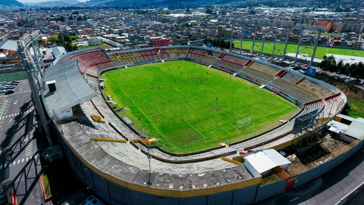 La Liga de Fútbol de Ecuador estableció los protocolos de seguridad requeridos para el reinicio de la actividad deportiva desde el 14 de agosto de 2020.