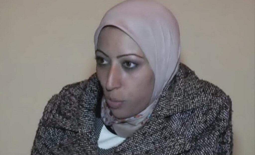 - نبيلة بقاشة، نشرت وسائل إعلام صورها على أنها انتحارية باريس
