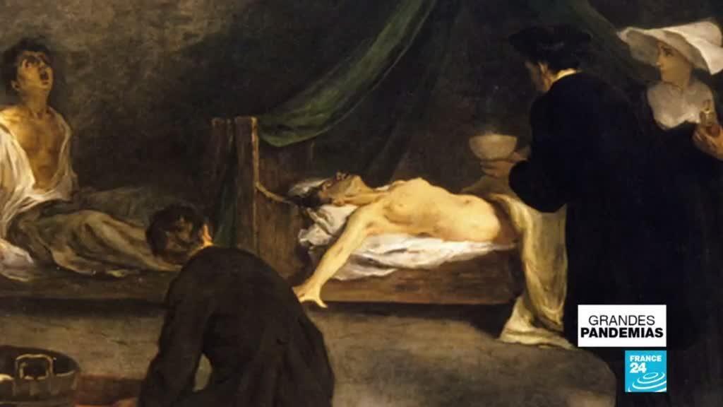 El cólera fue la enfermedad más mortal durante el siglo XIX.