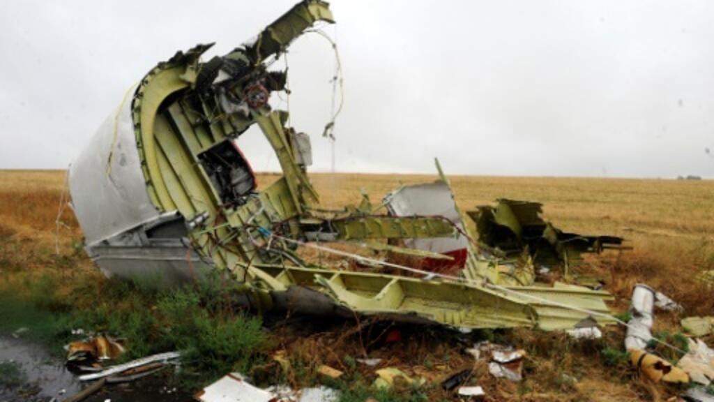 Crash du vol MH17 : les Pays-Bas intentent une action en justice devant la CEDH contre la Russie