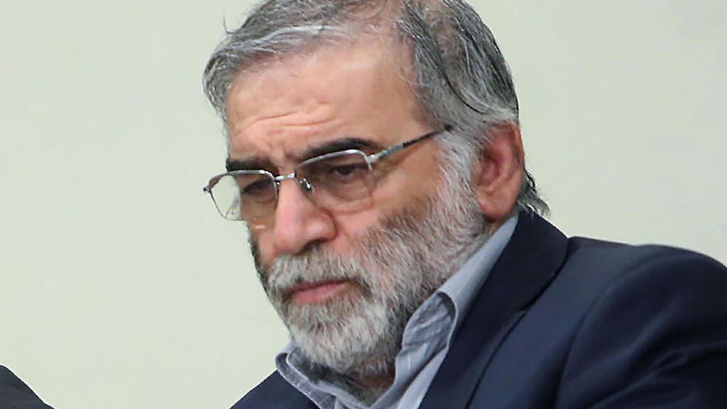 Iran vows to avenge killing of nuclear scientist, points finger at Israel