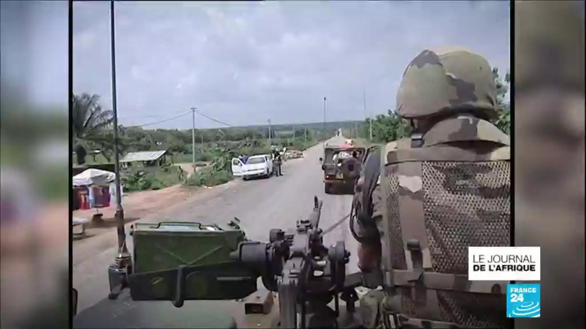 Bombardement de Bouaké en Côte d'Ivoirede 2004: le procès s'ouvre à Paris