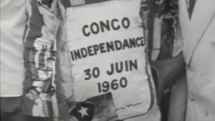 Indépendance de la RDC en 1960