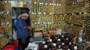 Yemenis are turning to herbal remedies to protect themselves from coronavirus as fears mount in the most impoverished Arab nation over the number of infections in the war-hit country