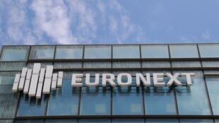 Euronext gère déjà les Bourses de Paris, Bruxelles, Amsterdam, Lisbonne, Dublin et Oslo