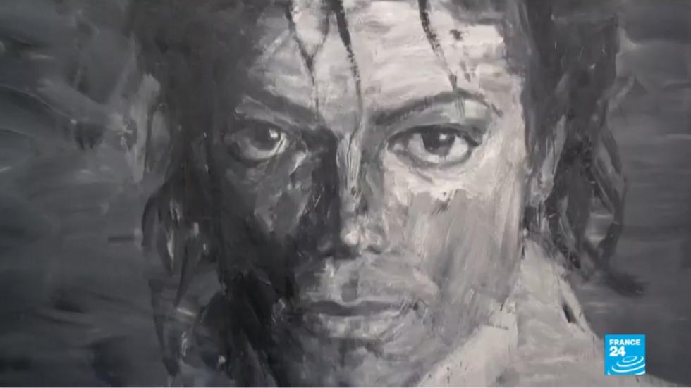 achat spécial vente la moins chère Excellente qualité Exposition sur Michael Jackson : l'homme derrière le masque