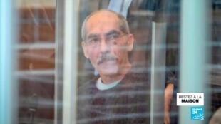 2020-04-23 14:13 En Allemagne, le procès historique de deux tortionnaires présumés du régime syrien