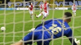 Ajax-football