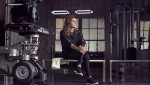 Caitlyn Jenner, égérie H&M Sport