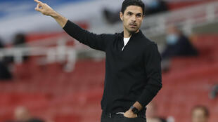 Mikel Arteta was appointed Arsenal manager in December