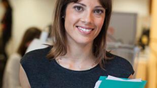 Mairead DUNDAS