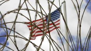 Il restait encore 114 détenus dans la prison militaire américaine de Guantanamo, début octobre 2015.
