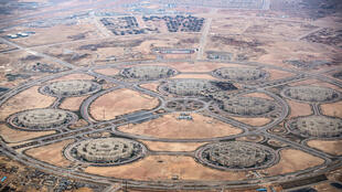 Critics questions how much of the GDP growth in Egypt is driven by ostentatious mega-projectssuch as a new administrative capital being built in the desert
