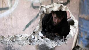 Un cessez-le-feu est entré en vigueur en Syrie à partir du samedi 27 février à minuit.