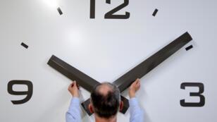 Le temps de parole de chaque candidat est minutieusement décompté.
