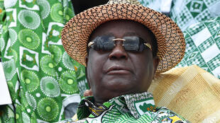 Ivory Coast former president Henri Konan Bedie, 86, has been officially nominated as his party's candidate for next month's election