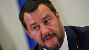 Italy, largely at Interior Minister Matteo Salvini's direction over the last year, has demonstrated it will no longer tolerate the status quo, taking a tough line on NGO rescue ships