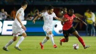 تعادل سيصعب مهمة المنتخب التونسي في باقي المنافسة.