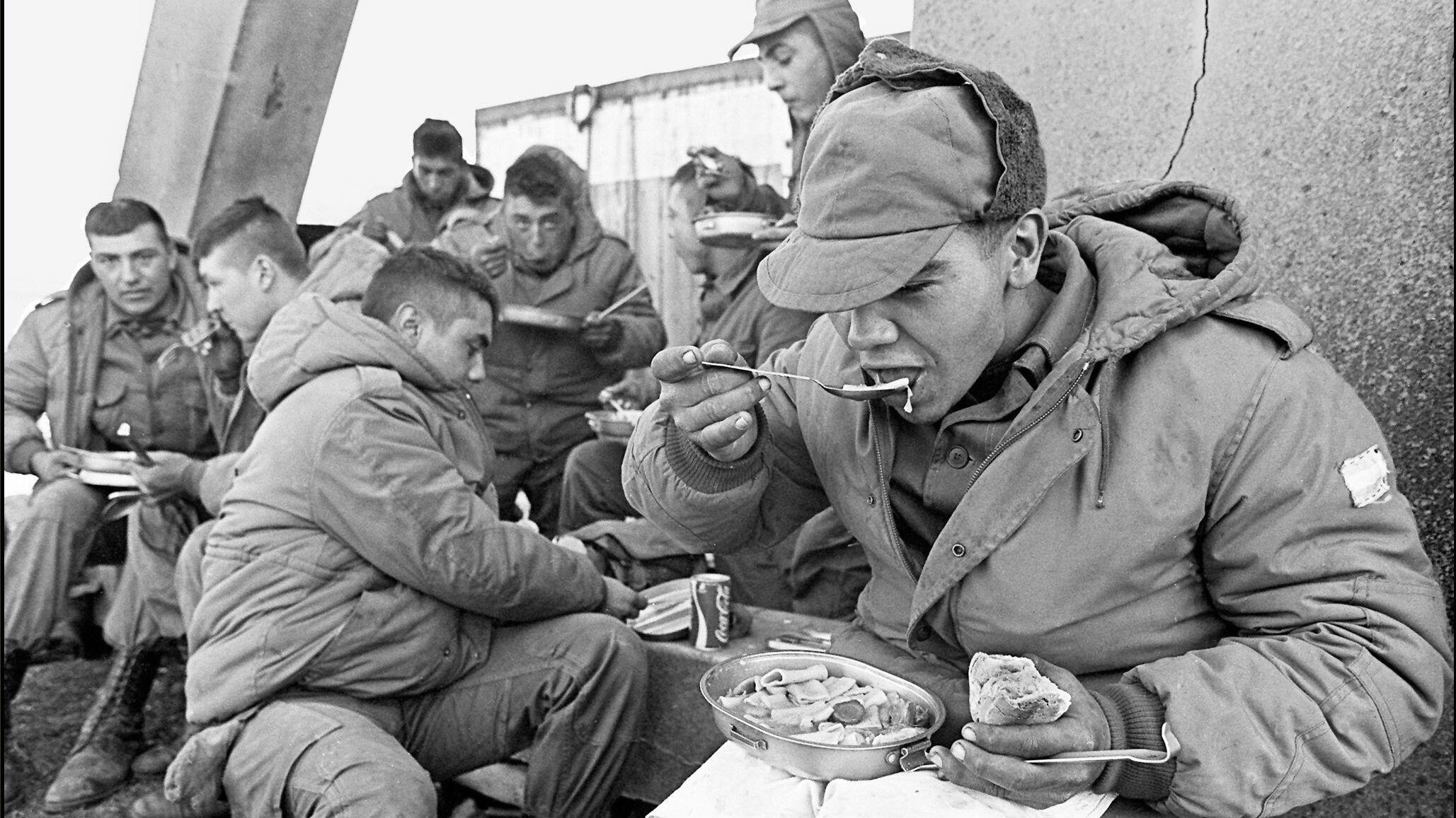 Por Que Comenzo Y Que Ocurrio En La Guerra De Malvinas Entre Argentina Y Reino Unido Hace 37 Anos