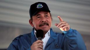 El presidente de Nicaragua, Daniel Ortega, expulsó del país a la misión de Derechos Humanos de la ONU el 31 de agosto de 2018.