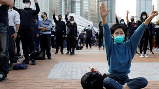 2020-01-12T090820Z_1183522229_RC29EE9YV6AE_RTRMADP_3_HONGKONG-PROTESTS