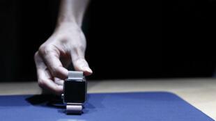 Life Clock veut transformer l'Apple Watch en compte à rebours pour mesurer sa longévité.