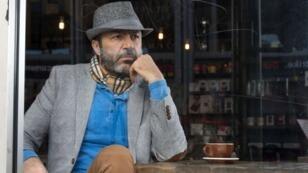 النجم السوري جهاد عبدو