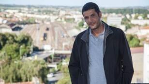 """مخرج فيلم """"الزين اللي فيك""""، نبيل عيوش."""